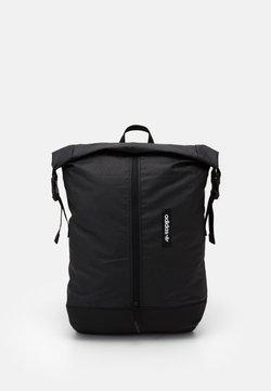 adidas Originals - ROLLTOP UNISEX - Reppu - black