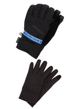 Burton - GORE 2IN1 - Fingervantar - true black