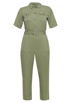 Rich & Royal - Combinaison - safari green