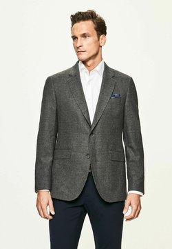 Hackett London - PERFORMANCE FLAN B - Anzug - dark grey