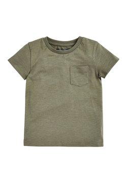 Next - T-Shirt basic - khaki