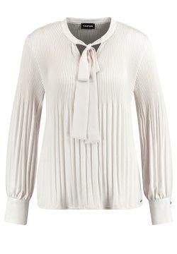 Taifun - MIT SCHLUPPE - Bluse - winter white