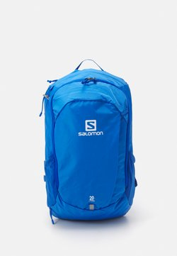 Salomon - TRAILBLAZER 20 UNISEX - Tourenrucksack - nebulas blue