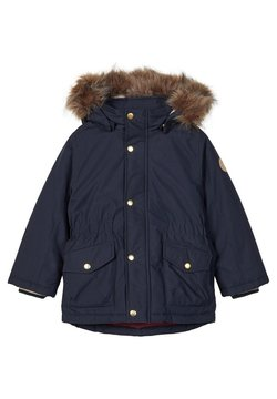 Name it - WATTIERTER - Parka - dark sapphire