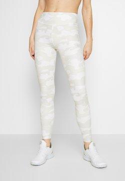 Calvin Klein Performance - Tights - white