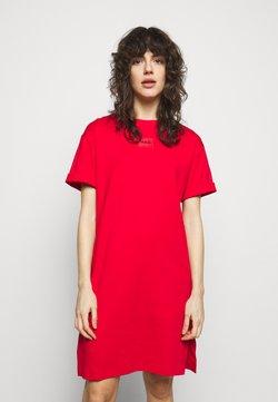 HUGO - NEYLETE REDLABEL - Vestido ligero - open pink