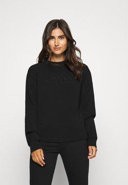 Guess - ROMINA - Sweatshirt - jet black