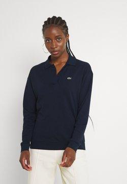 Lacoste - Koszulka polo - navy blue