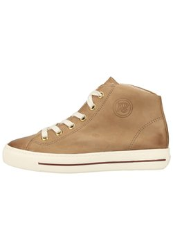 Paul Green - Sneaker high - rehbraun 217