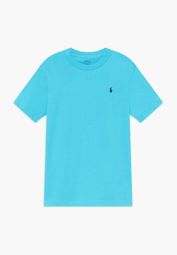 Polo Ralph Lauren - Camiseta básica - liquid blue