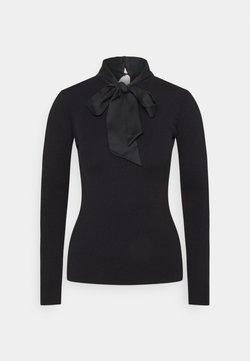 Ted Baker - ALISIYA - Stickad tröja - black