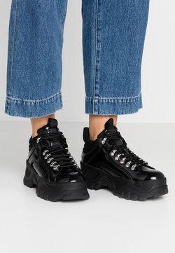 Buffalo - FINA - Sneakers laag - black