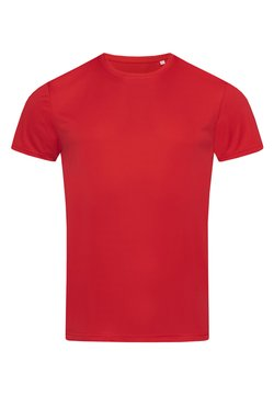 Stedman - T-Shirt basic - crimson red