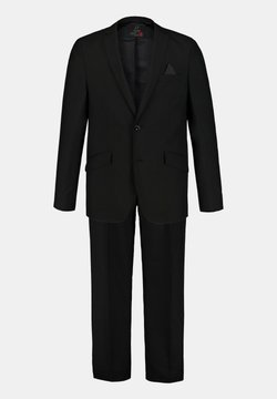 JP1880 - SET - Anzug - schwarz
