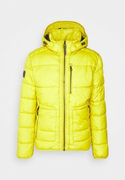 camel active - Winterjacke - yellow