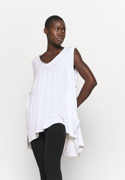 Free People - CITY VIBES TANK - Top - white