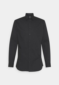 Selected Homme - SLHSLIMETHAN SHIRT CLASSIC - Formal shirt - black
