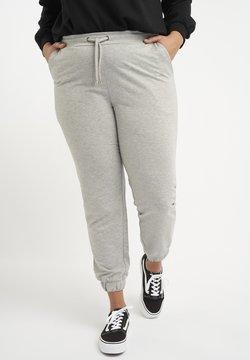 MS Mode - Jogginghose - light grey