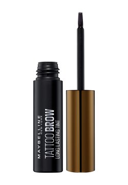 Maybelline New York - BROW TATTOO GEL TINT - Augenbrauengel - 01 light