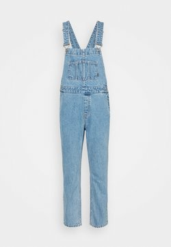 Dr.Denim Petite - DARCY DUNGAREES - Dungarees - light retro