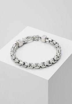 Armani Exchange - Bracelet - silver-coloured