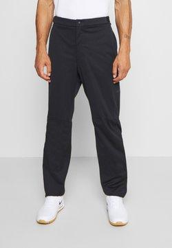 Nike Golf - HYPERSHIELD PANT - Broek - black/dark smoke grey