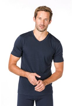 super.natural - T-Shirt basic - blau