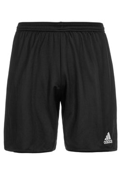 adidas Performance - PARMA 16 AEROREADY SHORTS - Urheilushortsit - black