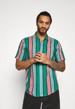 Only & Sons - ONSCARTER STRIPED - Camisa - greenlake