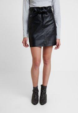 Replay - SKIRT - A-line skirt - black