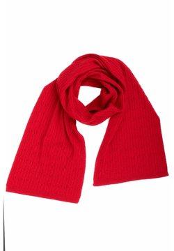 Dalle Piane Cashmere - Schal - rosso