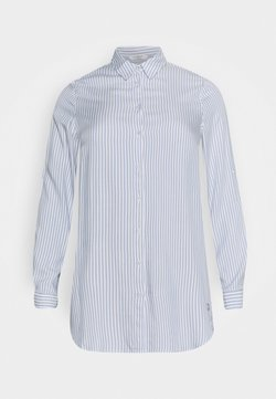 MY TRUE ME TOM TAILOR - Camicia - off white