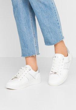 Dune London - EVERLEE - Sneakers laag - white
