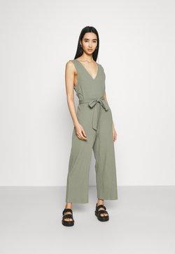 Monki - SANDRA - Jumpsuit - green