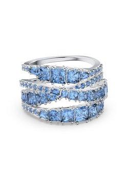 Swarovski - TWIST WRAP  - Ring - blue