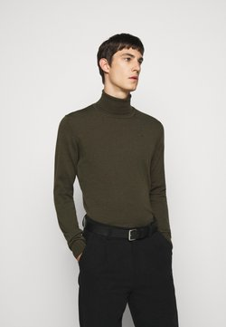 J.LINDEBERG - LYD - Strickpullover - moss green