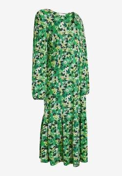 Next - Vestido ligero - green