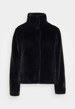 HUGO - FALESA - Winterjacke - black