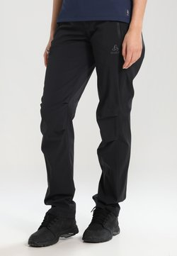 ODLO - Shorts - black