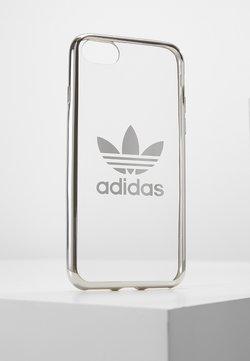 adidas Originals - OR CLEAR CASE  - Kännykkäpussi - silver