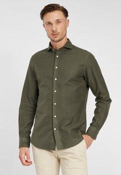 PROFUOMO - SLIM FIT - Overhemd - green