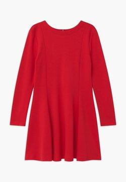 Patrizia Pepe - ABITO - Jerseykleid - rosso