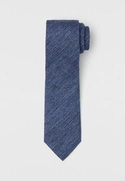 J.LINDEBERG - Krawatte - lake blue