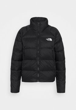 The North Face - HYALITE JACKET - Doudoune - black