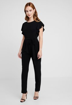 Wallis Petite - FRILL - Combinaison - black