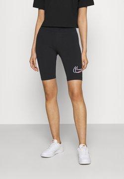 Nike Sportswear - BIKE  - Shorts - black