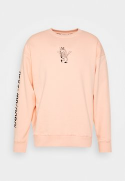 PRAY - SOCIAL MEDIA LONG SLEEVE UNISEX - Sweater - pink
