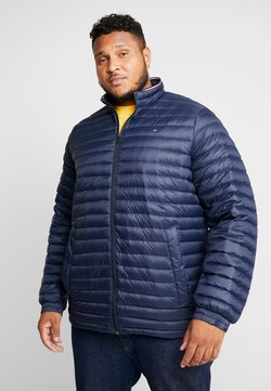 Tommy Hilfiger - PACKABLE JACKET - Daunenjacke - blue