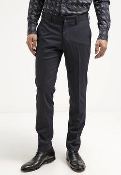 Tiger of Sweden - HERRIS - Pantalon de costume - dark blue