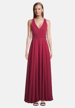 Vera Mont - Maxikleid - ruby red